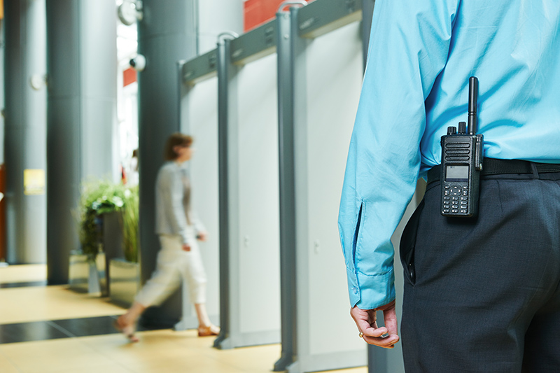 24 Hour Security Guard Cost in Oxford Oxfordshire