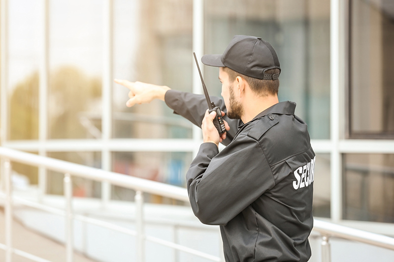 Security Guard Hiring in Oxford Oxfordshire